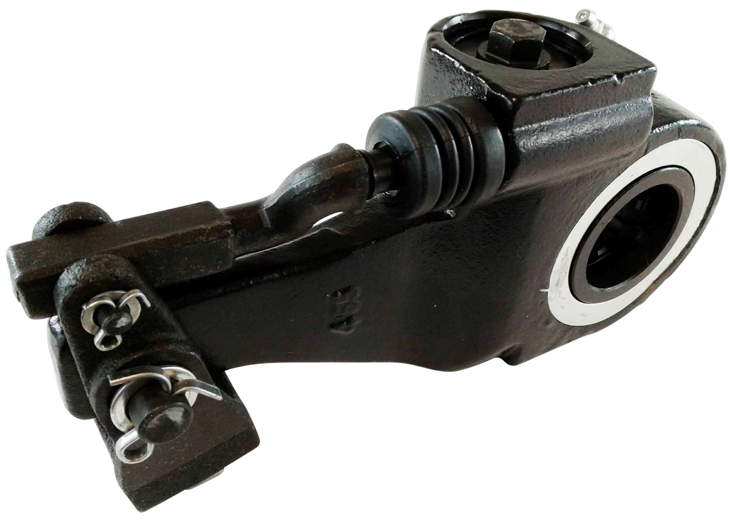 Automatic Air Brake Slack Adjuster