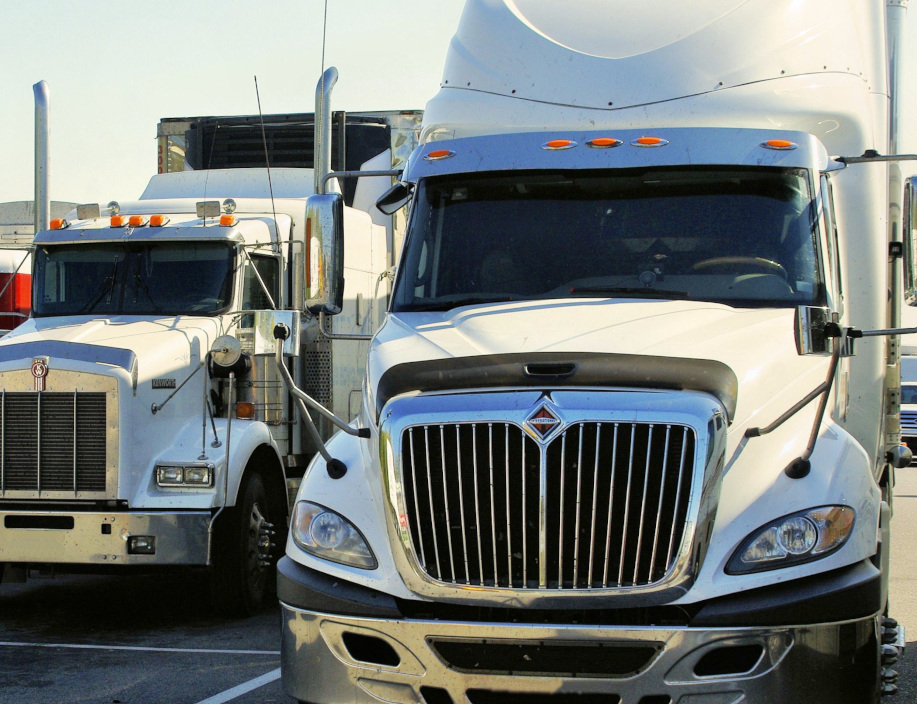An Assessment of Commercial Big Rig Trucks