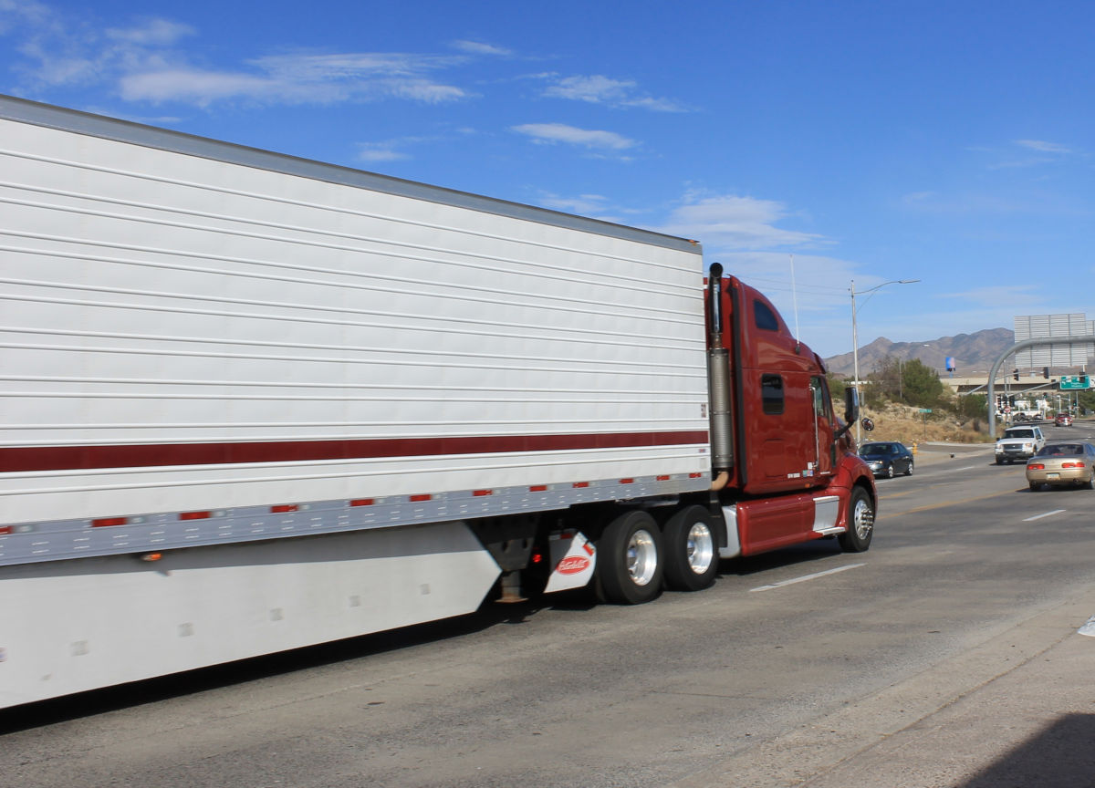 Appraising the Operations of Commercial Big Rig Trucks
