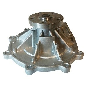 Replacement water pumps for Big Rigs