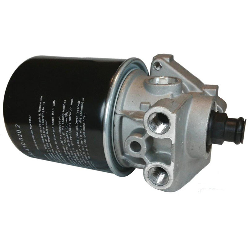 Complete AD-SP Air Dryer Assembly