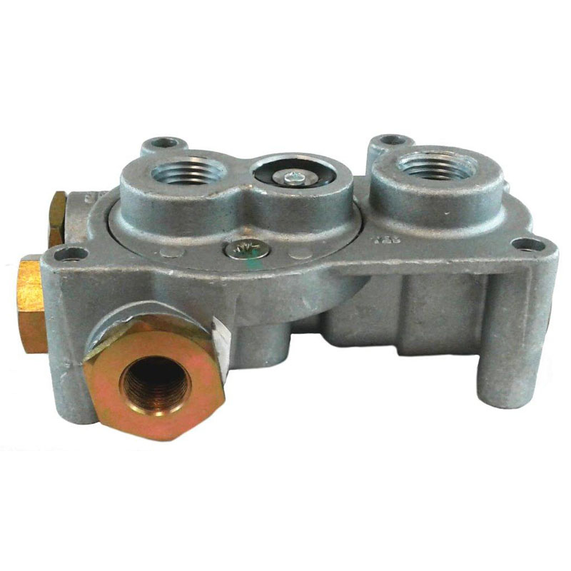 TP-5 Tractor Protection Air Brake Valve