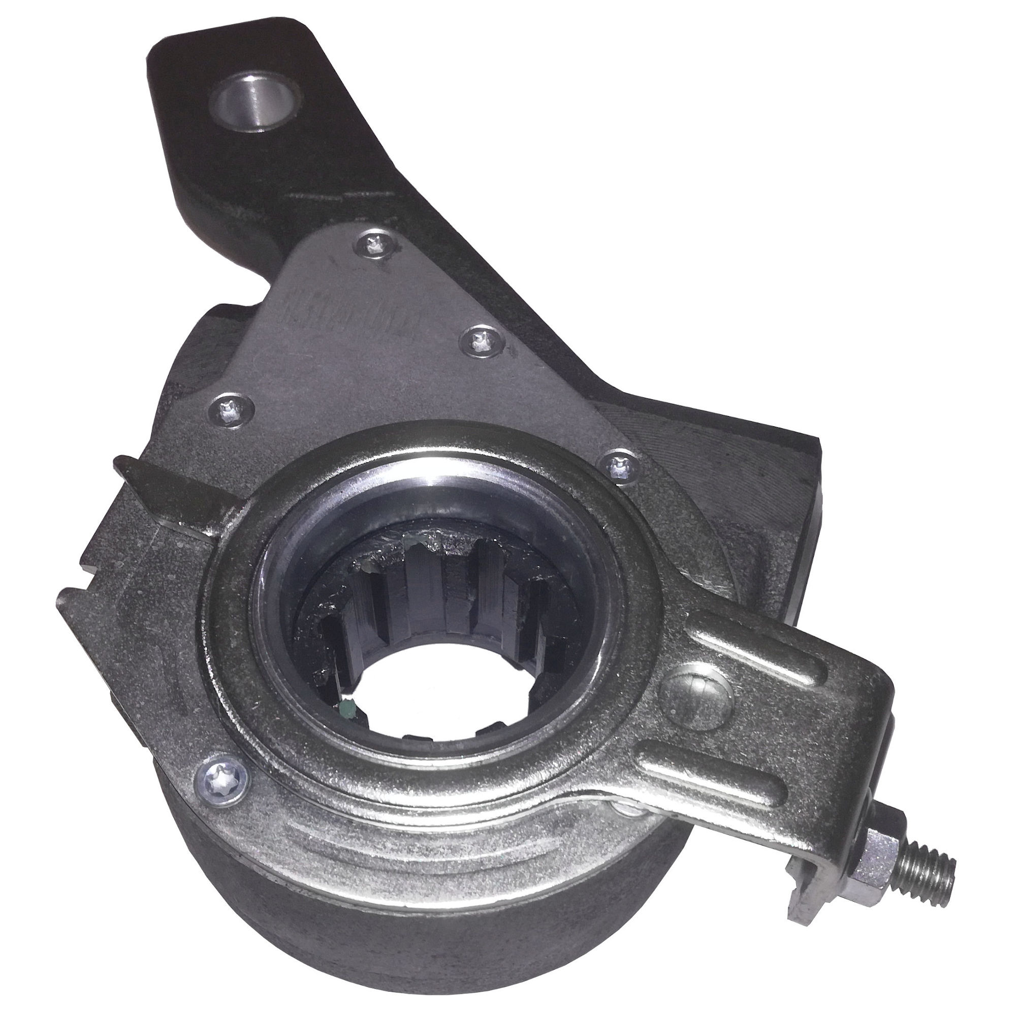 "Automatic Air Brake Slack Adjuster - 1.5"" - 5.5"" Span - 10 Splines"