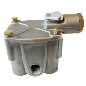 R-14 Relay 4 Port Delivery Spring and Service Brakes Valve