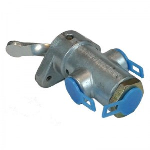 TW-1 Hand Operated Flipper Brake Control Valve