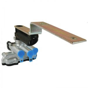 Truck/Trailer Height Control Chassis Leveling Air Valve