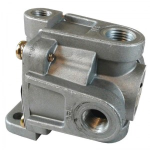 RG2-2 Port Truck Trailer Air Brake Relay Valve