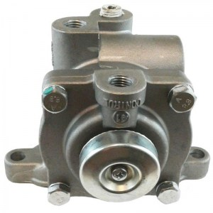 R-7 Modulating Spring Brake Release Emergency Relay Valve