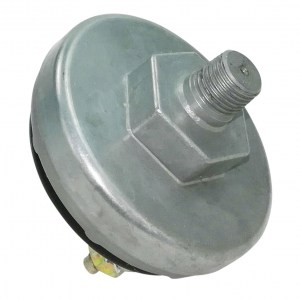 Low Air Pressure Indicator Brake Light Switch