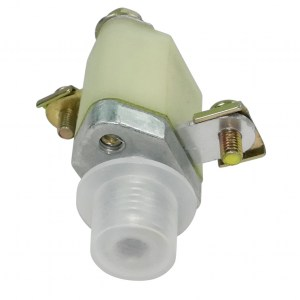 LP-3 Low Air Pressure Indicator Switch - Double Terminal