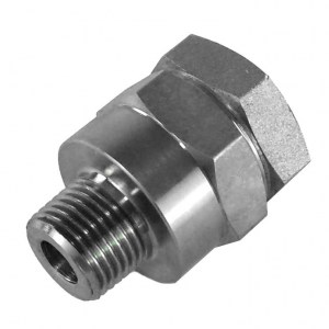 "SC-1 1/2"" Heavy Duty Truck Single One-Way Check Valve - 1/2"" NPT"