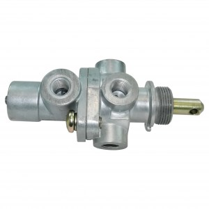 PP-2 Style Air Brake Control Valve