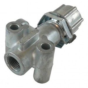 PR-2 Air Brake Pressure Protection Valve