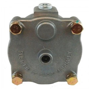 DV-2 Automatic Drain Valve - No Heater