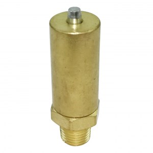 ST-3 Pressure Relief Safety Valve