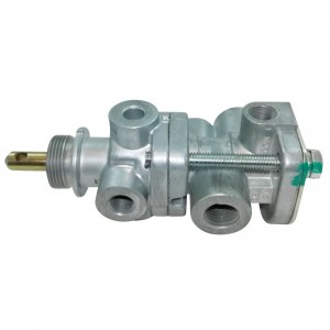 PP-7 Style Supply Air Brake Control Valve