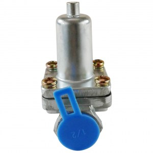 AD-SP Single In-Line Check Protection Valve