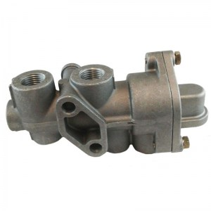 Two-Line Manifold TP-3DC Tractor Protection Valve
