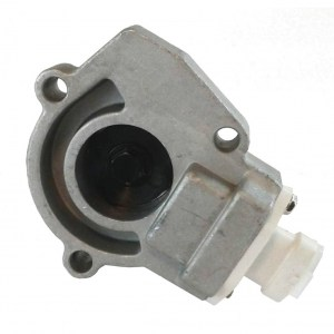 Purge Valve and Heater/Thermostat Repair Assembly for 12-Volt AD-9 Air Dryers