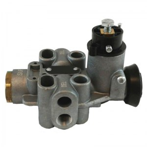 Air Springs Chassis Height Control Valve