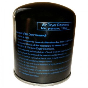 AD-SP/IS Thread-On Air Dryer Cartridge Reservoir