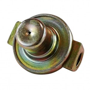 "Pressure Protection Valve - 1/4"" NPT - 70 PSI"